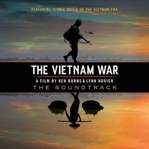 The Vietnam War (Original Soundtrack) , Trent Reznor