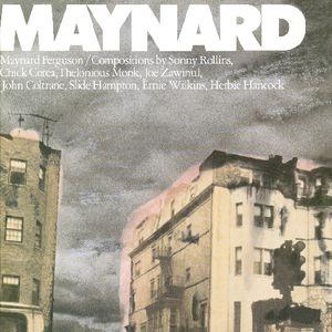 Maynard , Maynard Ferguson