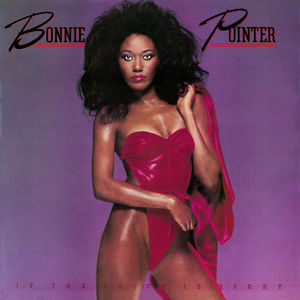 If the Price Is Right , Bonnie Pointer