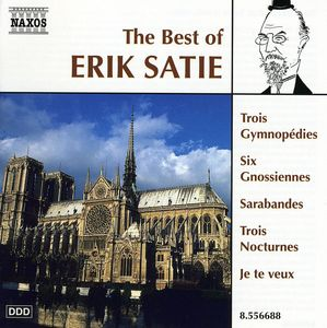 Best of Erik Satie , E. Satie