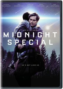 Midnight Special , Michael Shannon