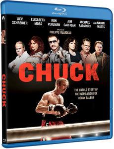 Chuck , Liev Schreiber