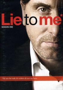 Lie To Me: Season 1 , Brendan P. Hines