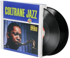 Coltrane Jazz , John Coltrane