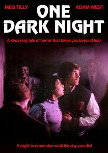 One Dark Night , Elizabeth Daily