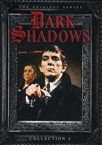 Dark Shadows Collection 3 , Grayson Hall