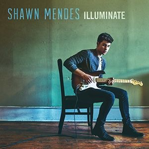 Illuminate , Shawn Mendes
