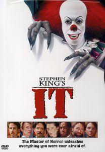 Stephen King's It , Harry Anderson