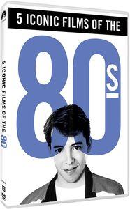 1980s Decade Bundle , Matthew Broderick