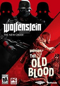 Wolfenstein: The Two Pack for PC for PC