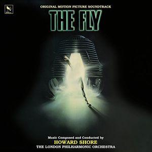 The Fly , Howard Shore