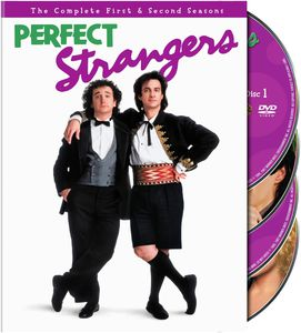 Perfect Strangers: The Complete First and Second Seasons , Melanie Wilson