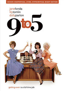 Nine to Five , Jane Fonda