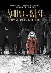 Schindler's List (20th Anniversary) , Liam Neeson
