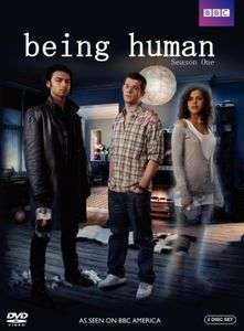 Being Human: Season One , Adrian Lester