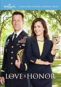 For Love And Honor , James Denton