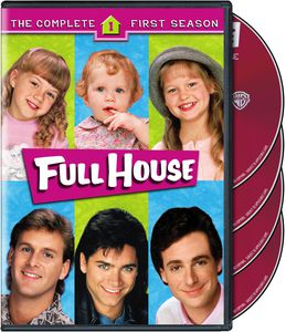 Full House: The Complete First Season , Eddie Barth