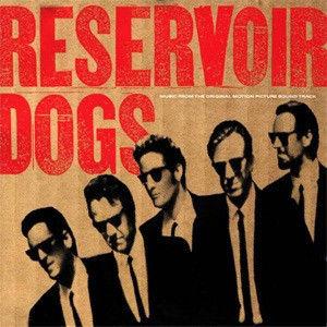 Reservoir Dogs (Original Soundtrack) , Various Artists