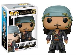 FUNKO POP! DISNEY: Pirates Of The Caribbean - Will Turner