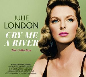 Cry Me a River [Import] , Julie London
