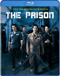 The Prison , Han Suk-Kyu