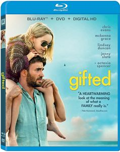 Gifted , Chris Evans