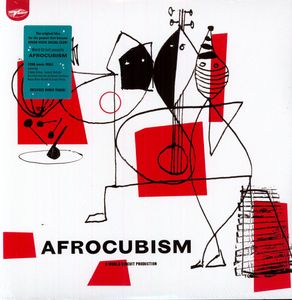 Afrocubism , Afrocubism