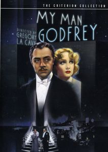 My Man Godfrey (Criterion Collection) , William Powell