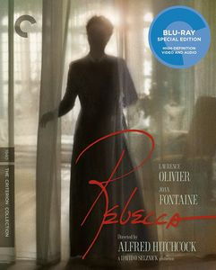 Rebecca (Criterion Collection) , Laurence Olivier