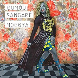 Mogoya , Oumou Sangare