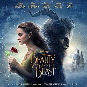 Beauty and the Beast (Original Motion Picture Soundtrack) , Tim Rice