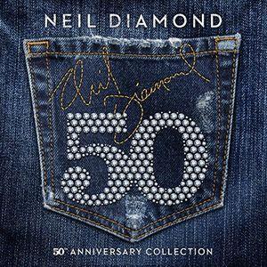 50th Anniversary Collection , Neil Diamond