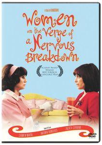 Women on the Verge of a Nervous Breakdown , Fernando Guill n