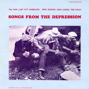 Songs from the Depression , The New Lost City Ramblers