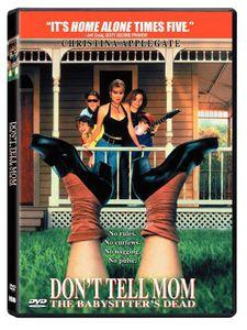 Don't Tell Mom the Babysitter's Dead , Christina Applegate