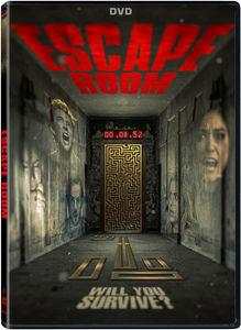 Escape Room , Evan Williams