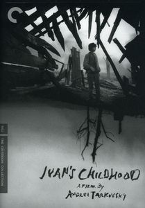 Ivan's Childhood (Criterion Collection) , Yevgeny Zharikov