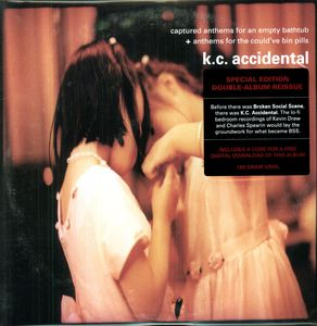Captured Anthems For An Empty Bathtub   Anthems For The Could've Bin Pills , K.C. Accidental