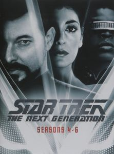 Star Trek: The Next Generation - Seasons 4 - 6 , Michael Dorn