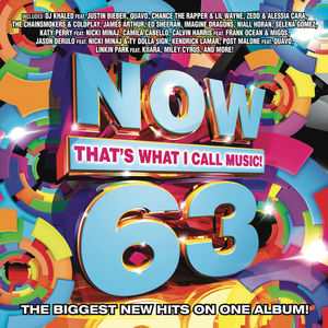 Now, Vol. 63: That's What I Call Music (Various Artists) , Various Artists