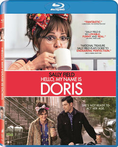 Hello, My Name Is Doris , Sally Field