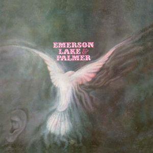 Emerson, Lake & Palmer , Emerson, Lake & Palmer