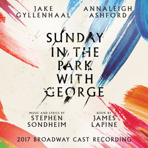 Sunday In The Park With George: 2017 /  Various Artists , Various Artists