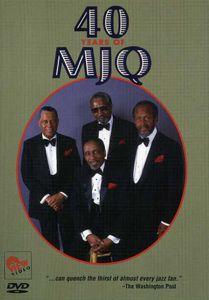 40 Years of MJQ , The Modern Jazz Quartet