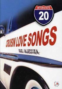 Cruisin Love Songs /  Various