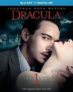 Dracula: Season One , Jonathan Rhys Meyers