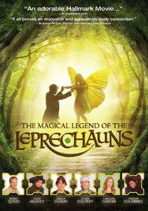 The Magical Legend of the Leprechauns , Randy Quaid