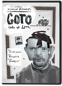 Goto, Isle of Love , Ligia Branice