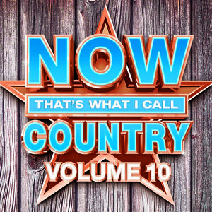 NOW That's What I Call Country, Vol. 10 , Various Artists