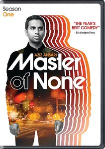 Master Of None: Season One